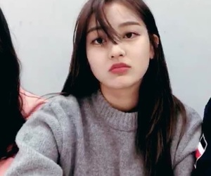 twice, jihyo, and kpop image