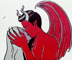 demon image