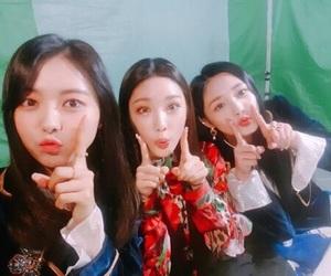 kpop, ioi, and nayoung image