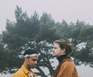 band, belgian, and hip-hop image