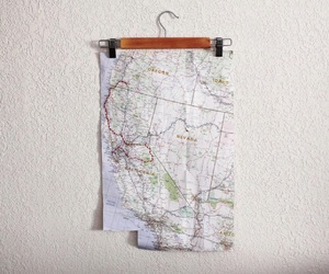 diy, map, and do it yourself image