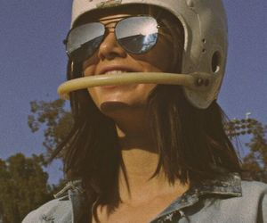 kendall jenner and photoshoot image