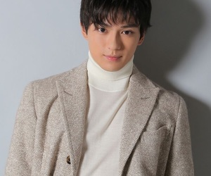 actor, japan, and arata image