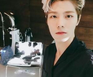 the rose, jaehyeong, and lee jaehyeong image