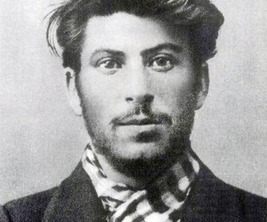 old, photo, and stalin image