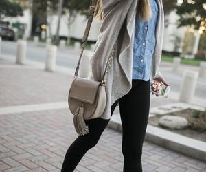 basic, black, and fashion image