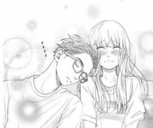 manga and living no matsunaga san image