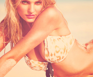 candice swanepoel, model, and bikini image