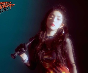red velvet, 레드벨벳, and irene image