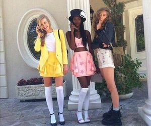Clueless, girl, and style image