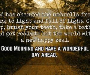 good morning and quotes image