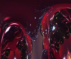 burgundy and maroon image