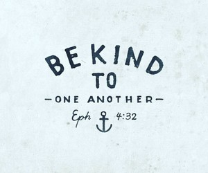 quotes, bible, and kind image