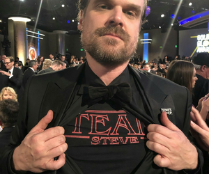 davidharbour and teamsteve image