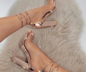 beauty, luxury lifestyle, and nails image