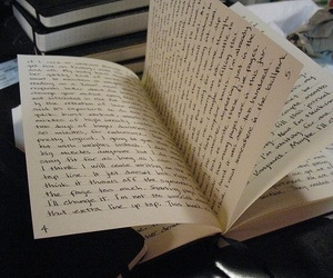 journal and ideas image