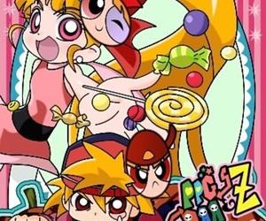 blossom, power puff girls, and powerpuff girls image