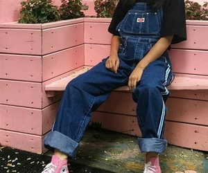 90s style image