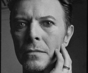 artist, david bowie, and music image