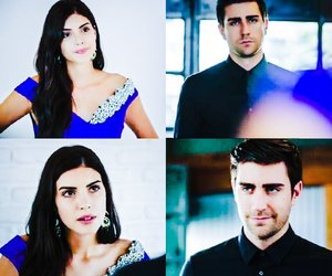 deniz baysal, fazilet hanim ve kizlari, and yaghaz image