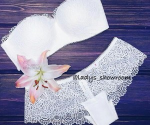 Hot, lace, and cute image
