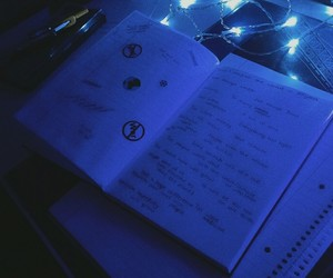 alternative, random, and writing image