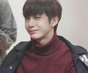 meme, hyungwon, and monsta x image