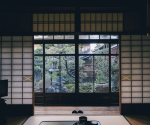 aesthetics, japan, and travel image