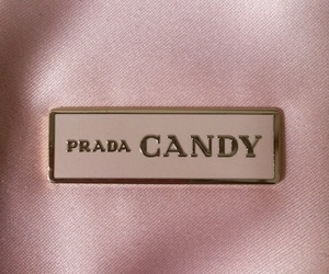 brand, luxury, and pink image