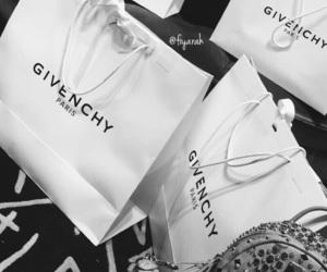 Givenchy, luxury, and money image