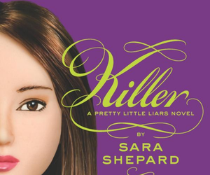 book, killer, and pll image