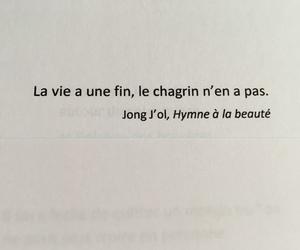 Auteur, chagrin, and francais image