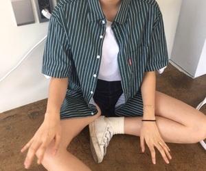 fashion, pretty, and cute image