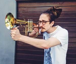 italian, singer, and cranio randagio image