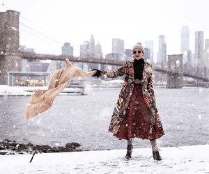 bridge, blair eadie, and fashion image