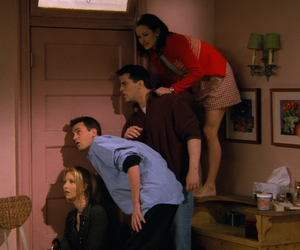 friends and series image