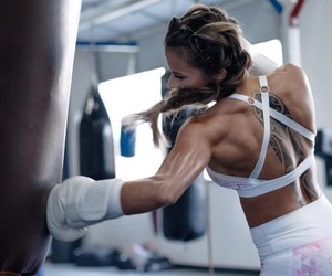boxing, fitness, and health image