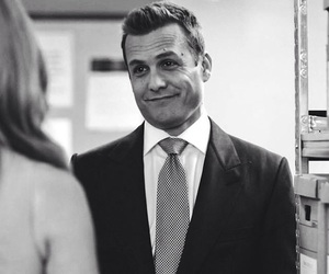 harvey, suits, and harvey specter image