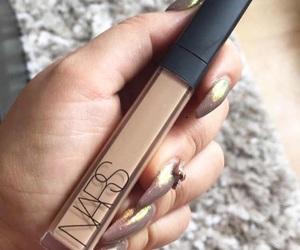 mac, makeup, and matte image