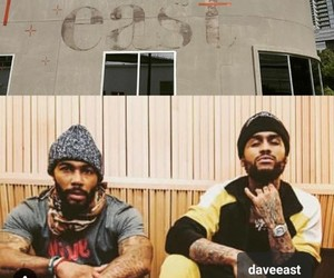 fine, dave east, and ny image