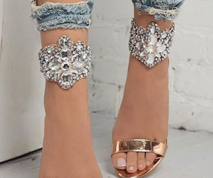 beautiful, gorgeous, and shoes image