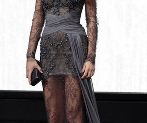 blake lively, dress, and gossip girl image