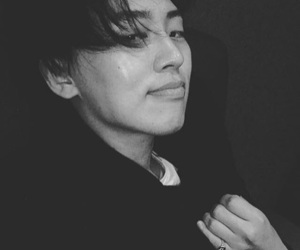 hong dabin, dpr live, and korean image