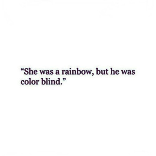 quotes, rainbow, and deep image