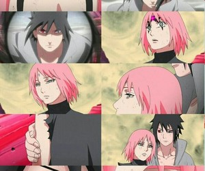 sakura, anime, and naruto image