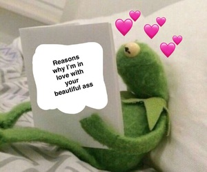 I Love You, kermit, and you image
