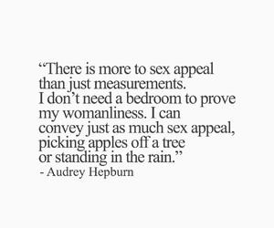 audrey, empowerment, and hepburn image