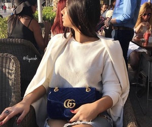goal goals life, white blanc, and gucci bag bags image