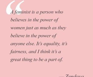 empowerment, words, and feminism image
