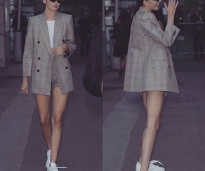 model, style, and kendall jenner image